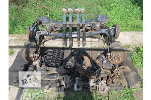 Амортизаторы задние/передние Ford Focus