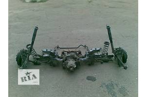 Амортизатори задні / передні Mazda CX-7