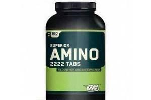 Аминокислоты Optimum NutritionAmino 2222 160 tabs
