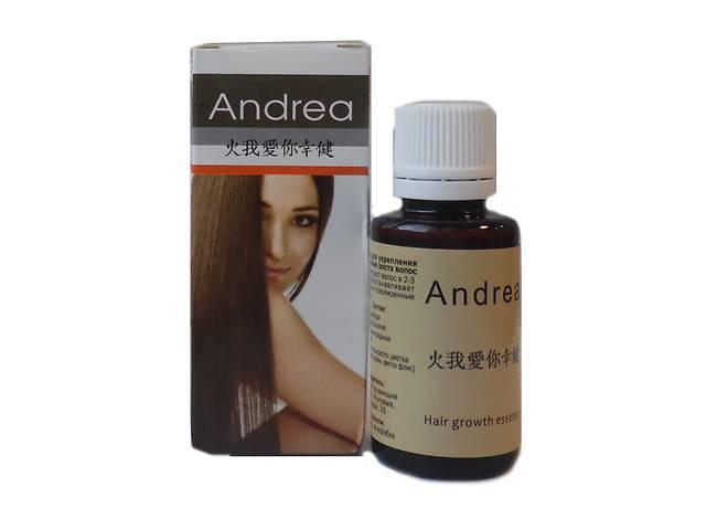 бу ANDREA Hair Growth Essense средство для роста волос  в Украине