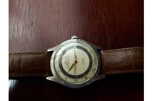 Старинные швейцарские часы