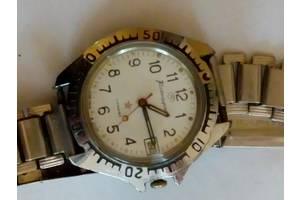 Антикварные часы