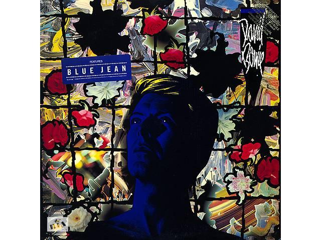 """купить бу David Bowie   """"Tonight"""" - LP. в Киеве"""