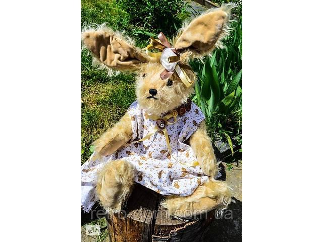 продам Коллекционный зайчик,кролик! Германия! РЕДКИЙ!!! Art. retr-572706025 бу в Киеве