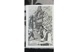Старі поштові листівки