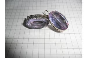 Изделия антикварные из серебра