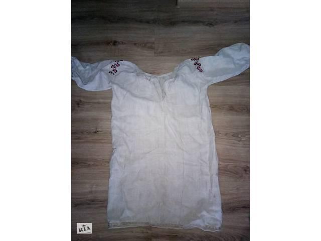 Старовинні нічні сорочки 728e2e741360f