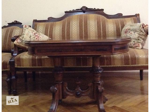 купить бу Антикварная мебель, Австро-Венгрия в Киеве