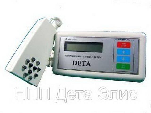 продам Aппарат ДЭТА-15 QUANTUM бу в Никополе (Днепропетровской обл.)
