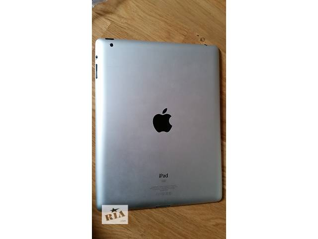 купить бу Apple iPad 2 16GB with Wi-Fi в идеальном состоянии в Киеве