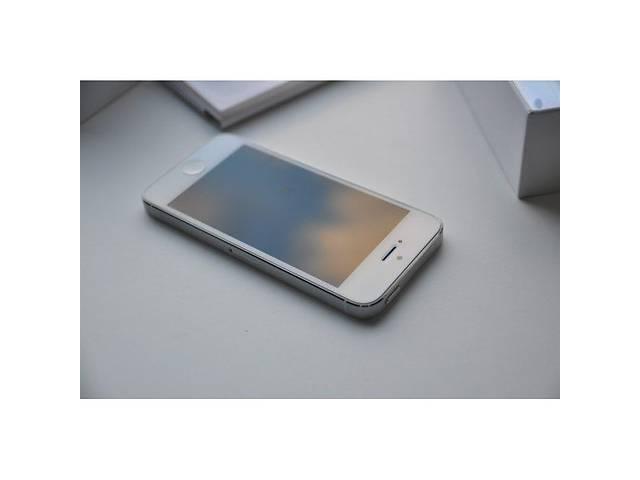 """Apple Iphone 5s 4"""" Корейская Копия Айфон 5с * Никакой предоплаты *- объявление о продаже  в Киеве"""