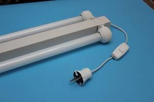 Лампы для аквариумов