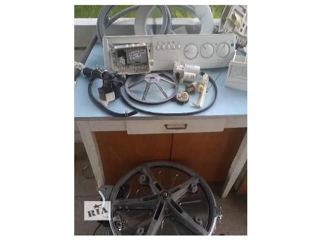 бу ARDO A1000X стиральная машина, Италия. вся машина по запчастям  в Киеве