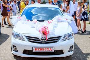 Аренда авто на свадьбу свадебное авто машина для свадьбы
