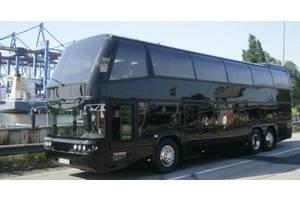 Аренда автобуса Киев на 19, 25, 51, 55 и 70 мест