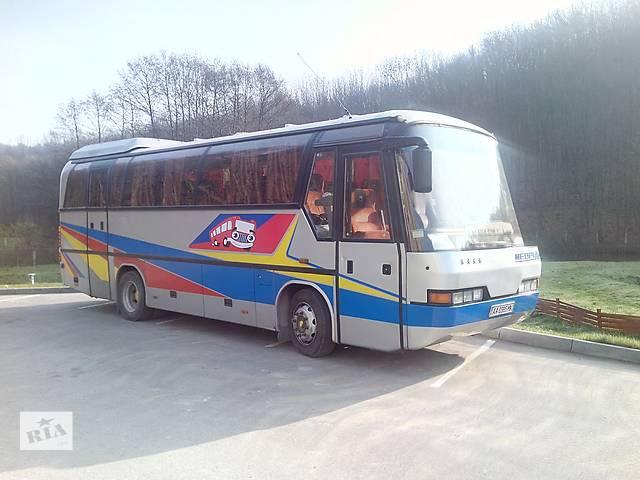 купить бу Аренда автобусов, пассажирские перевозки  в Украине