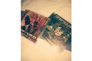 Нові CD диски