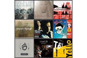 Новые Товары музыки