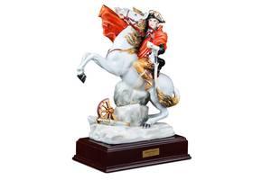 Статуэтка Rich Italy Наполеон на коне 42 см 101-003