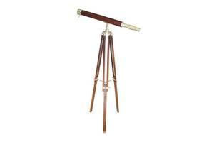 Телескоп Sea club 550250  латунный