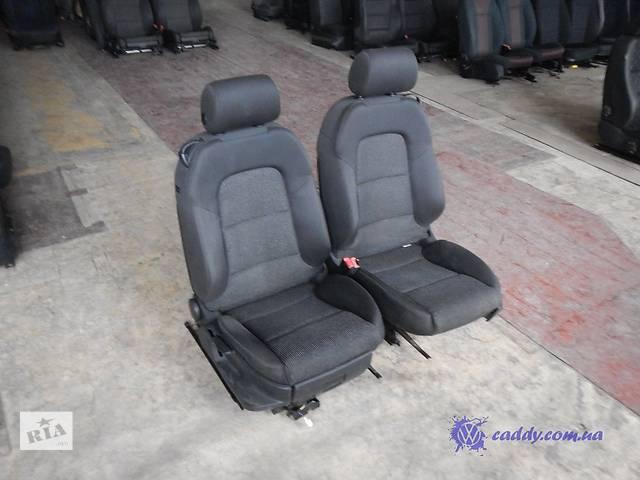 купить бу Audi A3 - передние откидные сиденья в Киеве