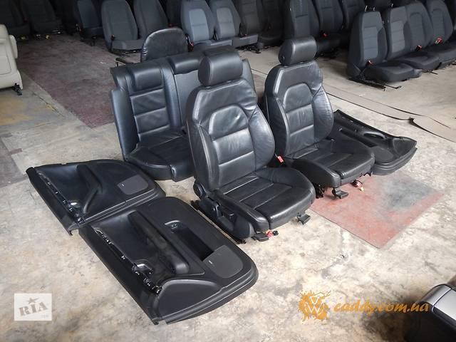 Audi A4 S-line - кожаный салон- объявление о продаже  в Киеве