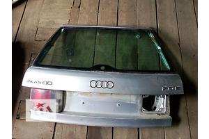 б/у Крышки багажника Audi