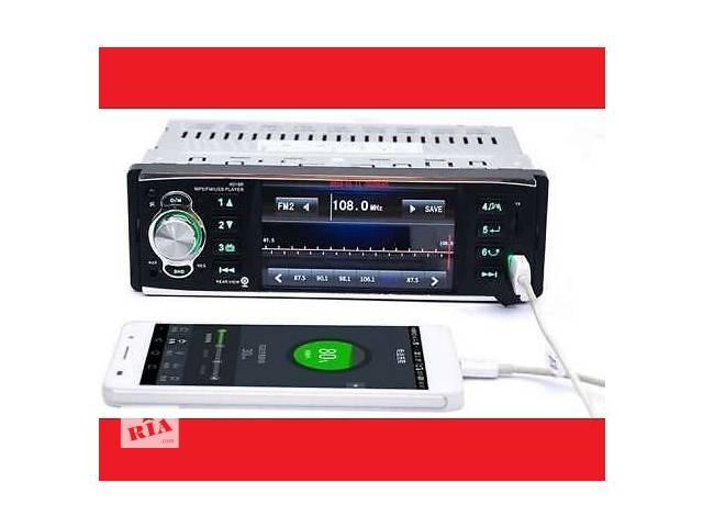купить бу Автомагнитола Pioneer 4019_экран 4.1 Камера_заднего_вида в Каменец-Подольском