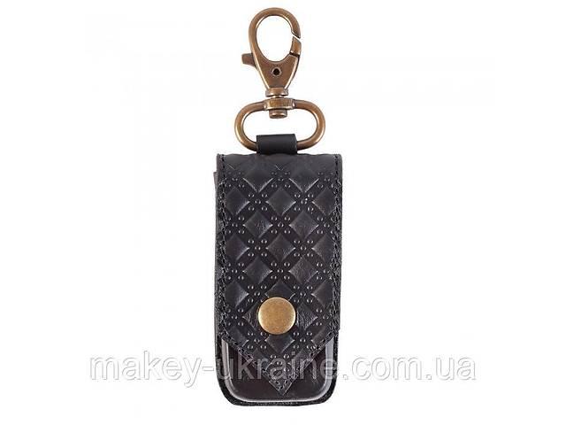 Брелок для ключей и флешки. Цвет черный- объявление о продаже  в Киеве