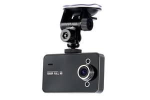 DVR K6000 Автомобильный видеорегистратор