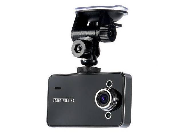 купить бу DVR K6000 Автомобильный видеорегистратор в Дубно