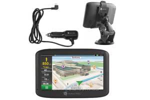 GPS навигатор Navitel F150 (Бесплатные обновления карт: Беларусь, Польша, Словакия, Украина, Чехия)