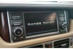 б/у Радио и аудиооборудование/динамики Land Rover Range Rover