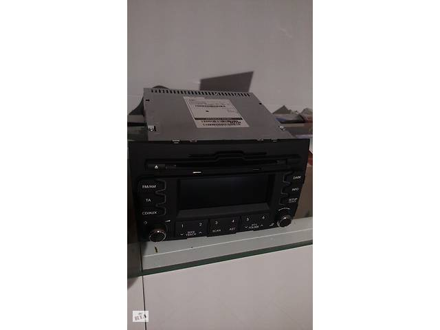 бу Оригинальный двух диновый магнитофон для KIA Sportage c 2011-2013 г в Запорожье