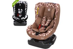 Новые Детские автокресла Bambi