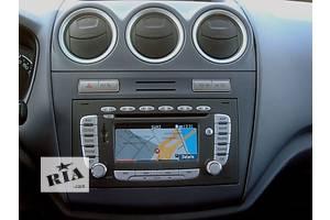 Автомагнитолы Ford Focus