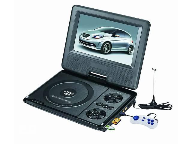 продам 7,6 дюймов Портативный DVD плеер Opera аккумулятор TV тюнер USB, бу в Запорожье