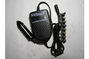 Зарядні пристрої для автомобіля