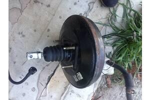 Б/ Цилиндр тормозной главный в сборе с вакуумным Geely Mk