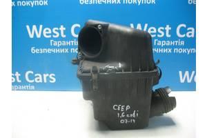 Б/В Корпус повітряного фільтра 1.6 crdi Ceed 2007 - 2012 281002H200. Вперед за покупками!