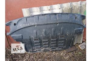 б/в Захисту під двигун Kia Sportage