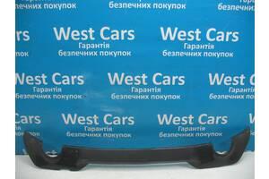 Б / У Накладка заднего бампера серая (BMW G20) 3 Series 2018 - 2020 51128069390. Лучшая цена!
