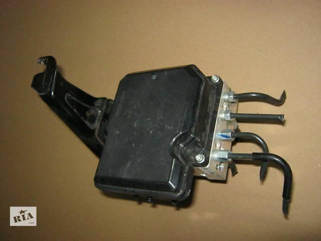 купить бу Б/у абс и датчики для легкового авто Nissan Juke в Здолбунове