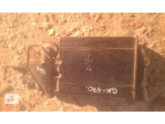 продам Б/у абсорбер (угольный фильтр) 7774035530 для кроссовера Lexus GX 470 2002-2009г бу в Николаеве