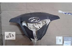 б/у Блоки управления AirBag Hyundai Santa FE