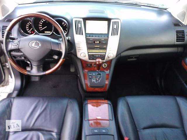 продам Б/у акпп для кроссовера Lexus RX бу в Киеве