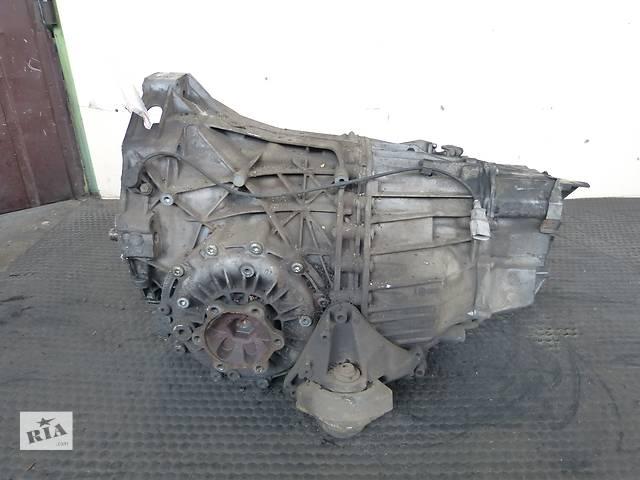 бу Б/у акпп для легкового авто Audi A6 C5 3.0 FSA в Яворове (Львовской обл.)