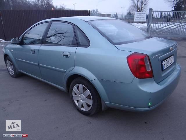 продам Б/у акпп для легкового авто Chevrolet Lacetti бу в Новограде-Волынском
