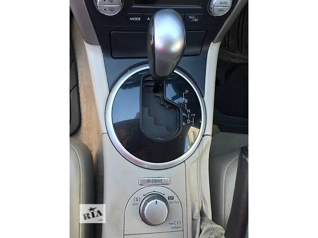 продам Б/у акпп для седана Si-Drive Subaru Legacy бу в Днепре (Днепропетровск)