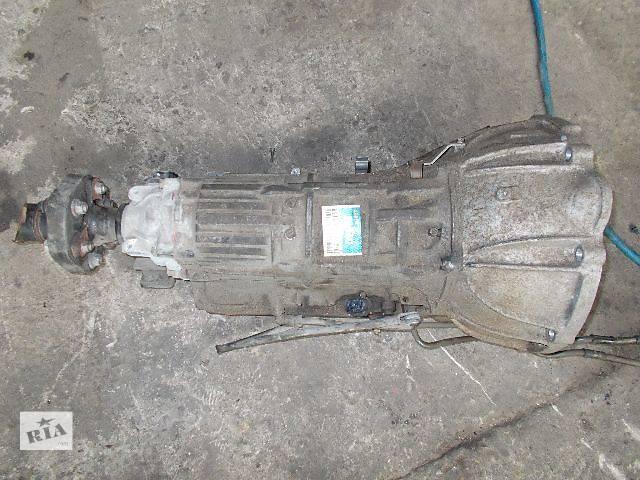 продам Б/у Коробка передач КПП Toyota Soarer 4.3 бензин № 35-50LS бу в Стрые